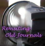 Revisiting Old Journals
