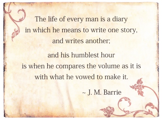 Barrie Quote